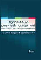 Organisatie en personeelsmanagement