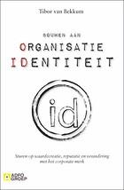 Bouw aan organisatie identiteit
