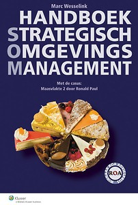 Handboek strategie