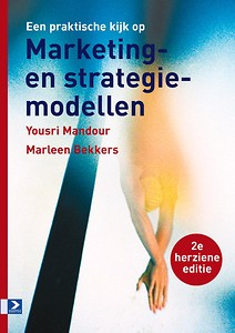 Marketing en strategiemodellen