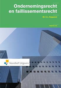 Ondernemingsrecht en faillisementsrecht