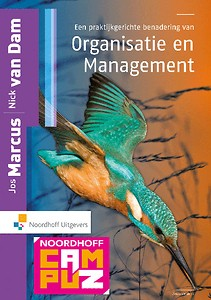 Organisatie en management