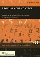 Procurement control