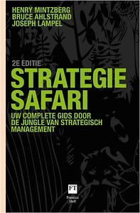 Strategie safari