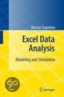 Excel data analysis