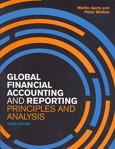 Global financial accounting