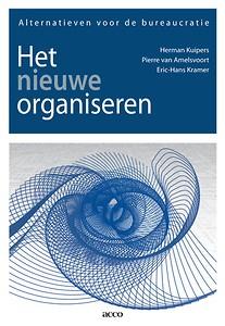 Het nieuwe organiseren