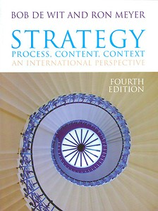 Strategy Process content etc